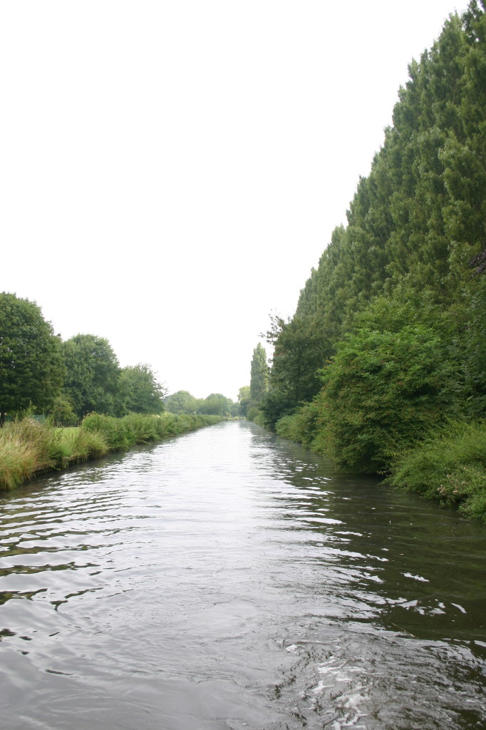 French Canal or Wolverhampton??