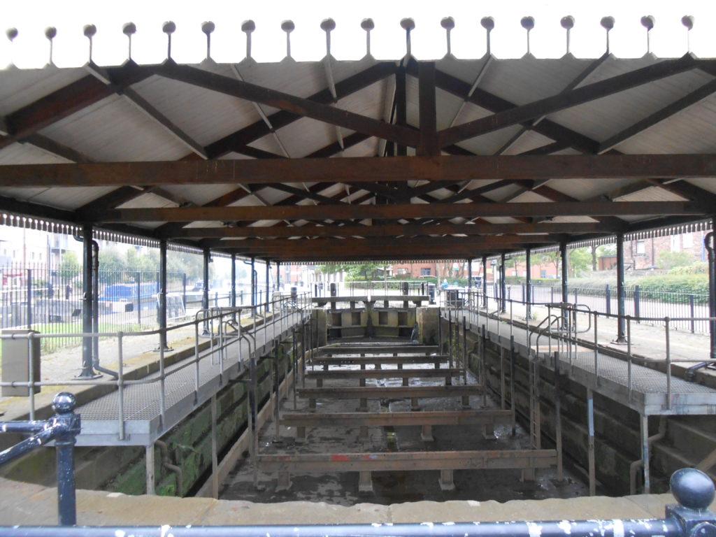 Wigan Dry Dock