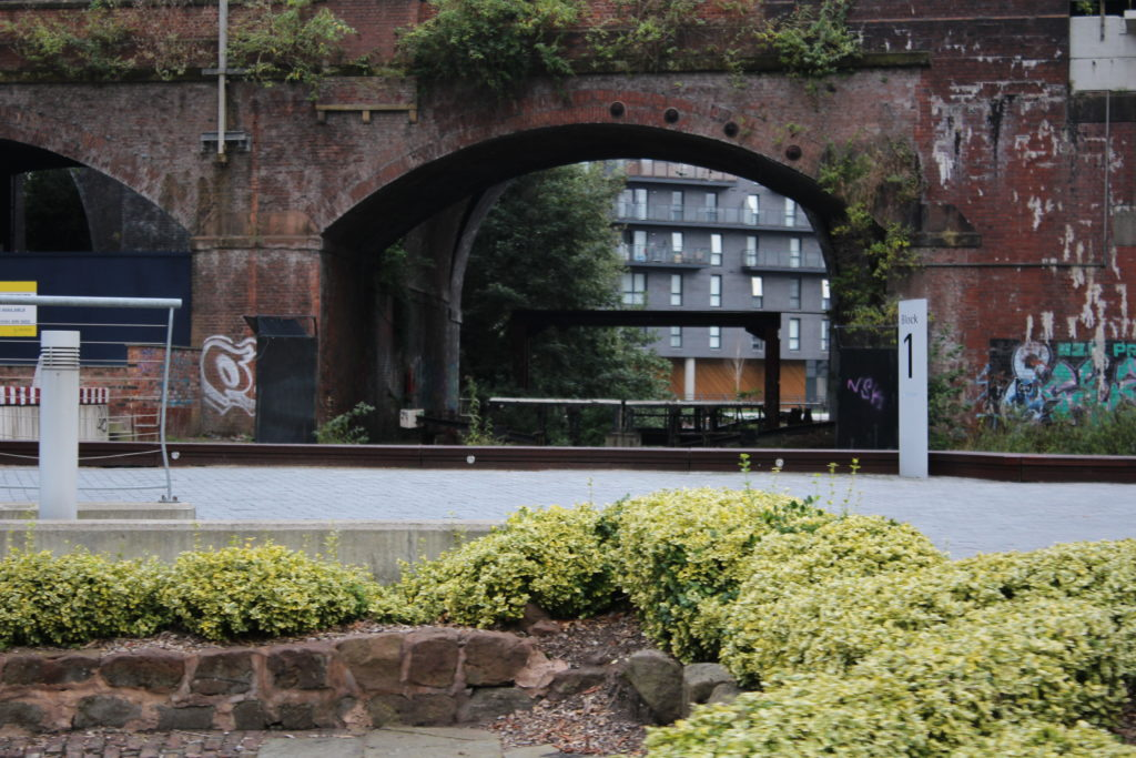 Hulme Lock
