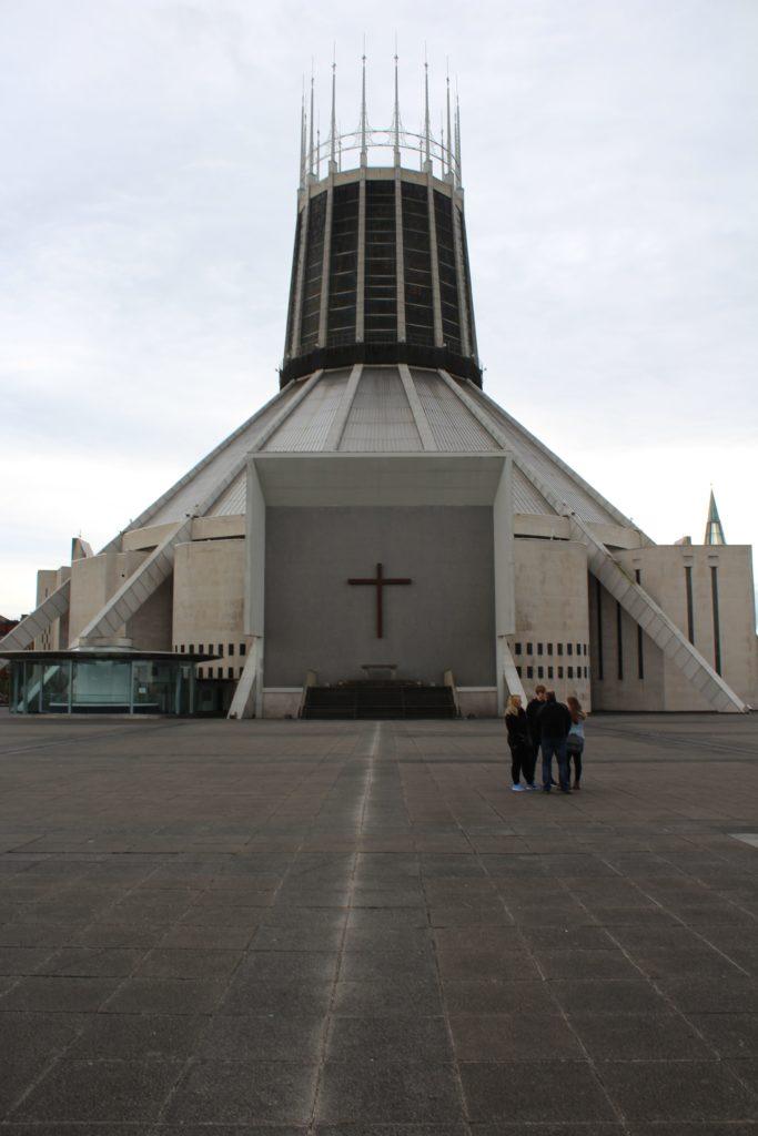 The Catholic Cathedral