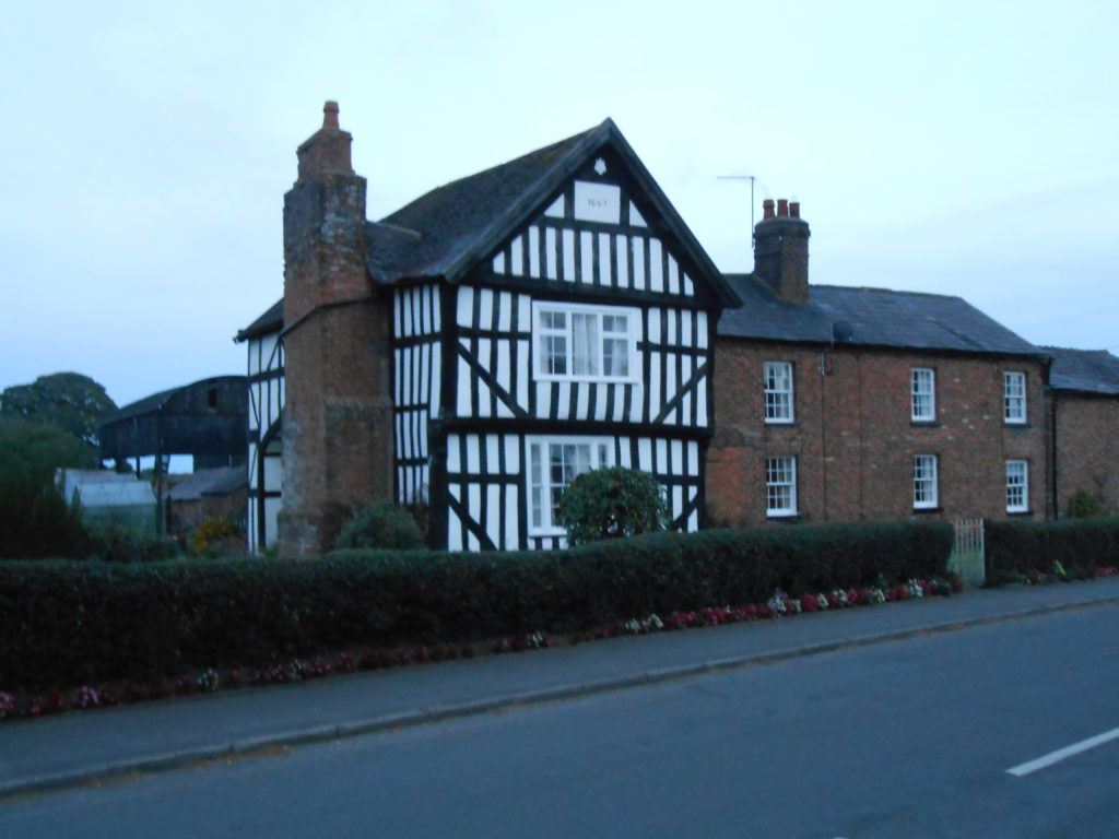 House in Aston