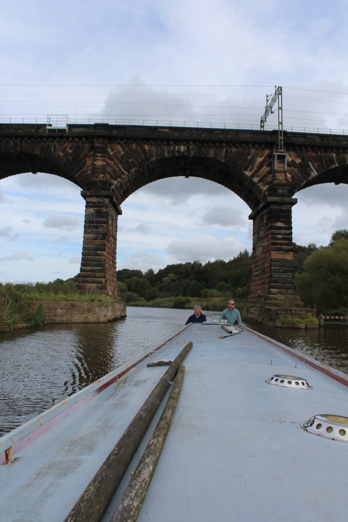Dutton viaduct