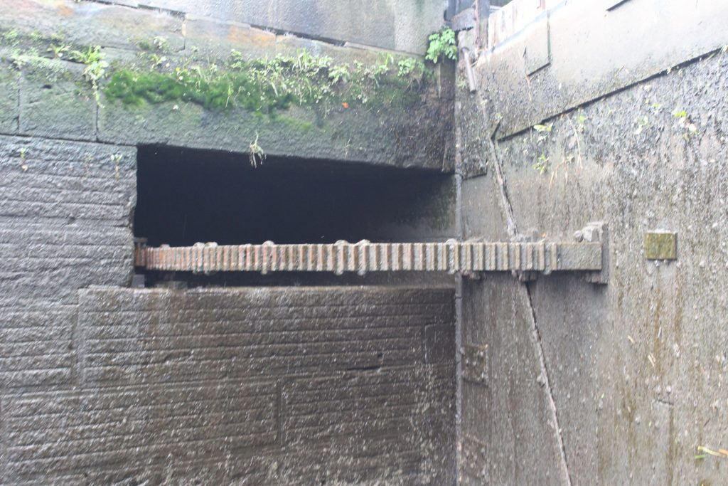 Hunt's Locks No 2
